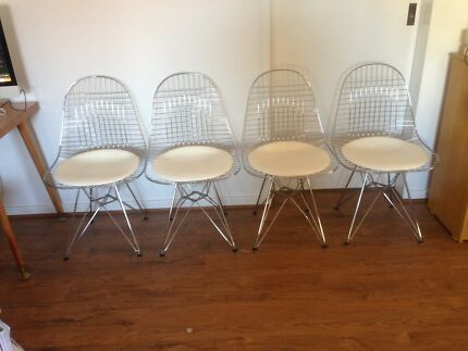 Replica Eames Chairs