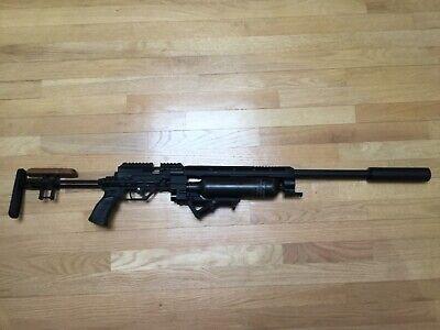 Evanix Sniper .35cal Pcp
