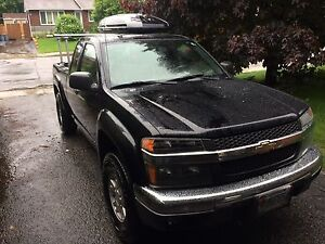 2008 Chevrolet Colorado LT 4x4 z71