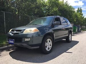 2005 Acura MDX | 159,000 kms | Acura Dealer Maintained