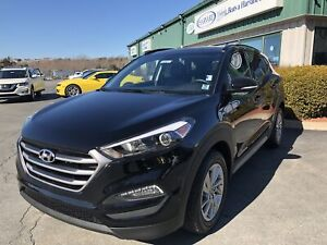 2018 Hyundai Tucson SE 2.0L SUNROOF & BACK UP CAMERA