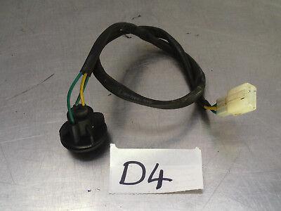 HONDA CBF 125 CBF125 REAR BRAKE TAIL LIGHT LAMP WIRING LOOM HARNESS *D4
