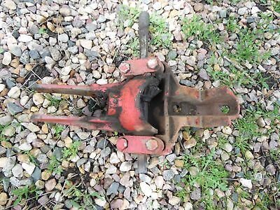 International 56 Planter Row Unit Drive Assembly 472318r1 472320r1