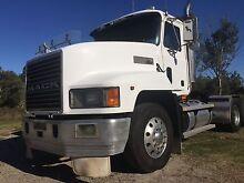 PTO & HYDRAULICS, chassis length to take 4.5 m tipper body Morayfield Caboolture Area Preview