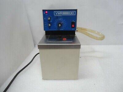 Vwr Scientific Model 1130 Circulating Laboratory Heated Hot Water Bath