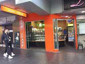 Sushi / Takeaway Business for sale in Chatswood Chatswood Willoughby Area Preview