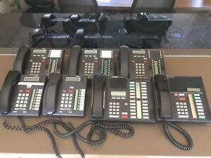 Phone system for small business