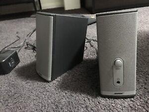 Bose companion 2 for sale