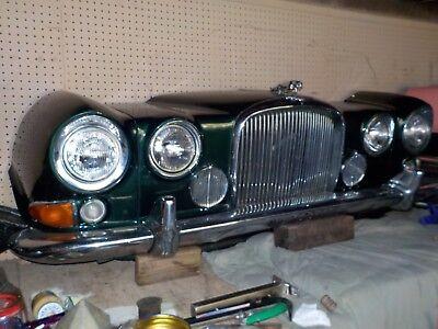 1969 Jaguar wall hanger car art, Mancave stunner