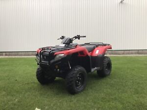 Honda Fourtrax Find New Atvs Amp Quads For Sale Near Me In