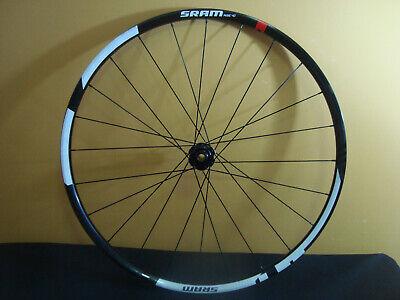 Alexrims DP20 26X1.5 MTB Front Wheel 6B Disc Black 32-Hole