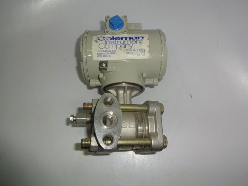 ABB 600T SMART PRESSURE TRANSMITTER 621AD213A811141