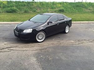 2007 Jetta Fully Loaded!