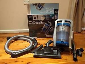 Multi cyclonic vacuum cleaner. Easy home. Hobartville Hawkesbury Area Preview