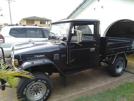 1975 Toyota LandCruiser Other Strathpine Pine Rivers Area Preview