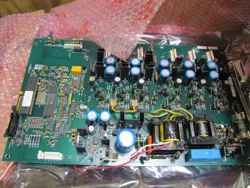 ALLEN BRADLEY PCB BASE CIRCUIT DRIVE BOARD 150HP 150 HP 151110 151159 REV 06