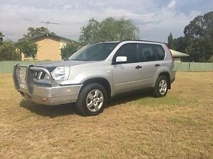 2008 Nissan X-trail Wagon Copmanhurst Clarence Valley Preview