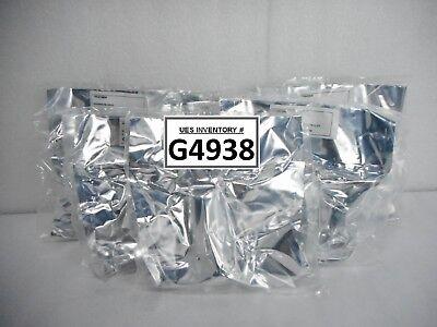 Qualiflow Q300549cbc00ha Valve F Valve Nc 3w Mfm Q Hastelloy Lot Of 6 New