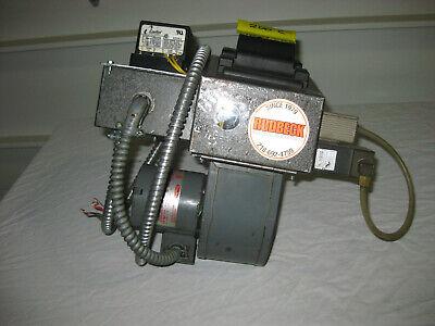 Lanair Waste Oil Burner Hot Shot 90 Ca 110 Ca 200