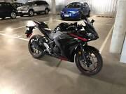 2015 Yamaha YZF-R3 Motorcycle Footscray Maribyrnong Area Preview