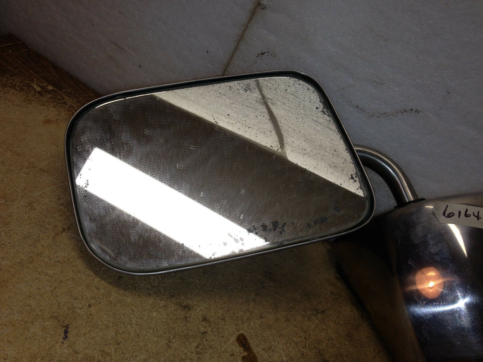 Used Gmc Truck Mirrors For Sale