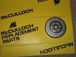 NEW McCulloch 3516 2014 3200 3210 3214 3505 3216 Titan 35 40 Chainsaw Sprocket