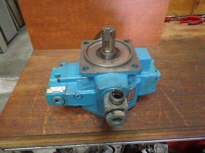 Vickers Vvb032r Rw20 Ccw 12 Hydraulic Pump