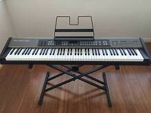 Roland RD 170 Digital Keyboard > Great Condition Brunswick East Moreland Area Preview