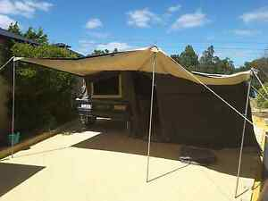 Camper trailer offroad Alexander Heights Wanneroo Area Preview