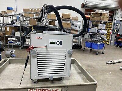 Julabo Ft902 Immersion Cooler Chiller 90-127v60hz