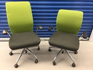 Office chairs, high quality designer