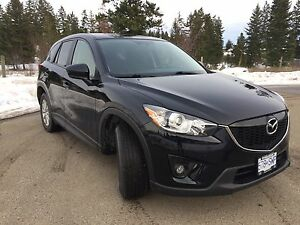 *Price Reduced* 2015 Mazda CX-5