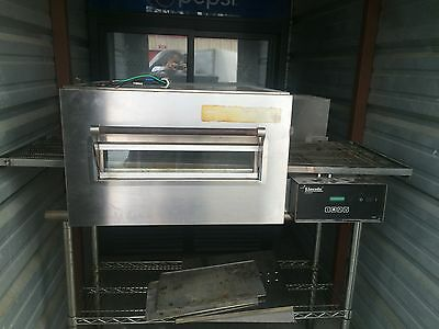 Lincoln Impinger Ii Electric Conveyor Pizza Oven