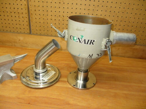 Conair Franklin K2 Vacuum Hopper Loader