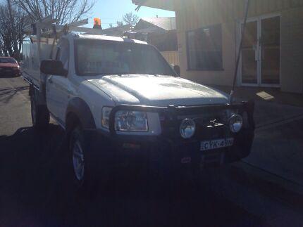 Ford ranger  Armidale 2350 Armidale City Preview