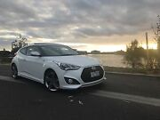 2013 Veloster SR TURBO Moonee Ponds Moonee Valley Preview