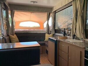 Jayco Swan Camper trailer Camp Hill Brisbane South East Preview