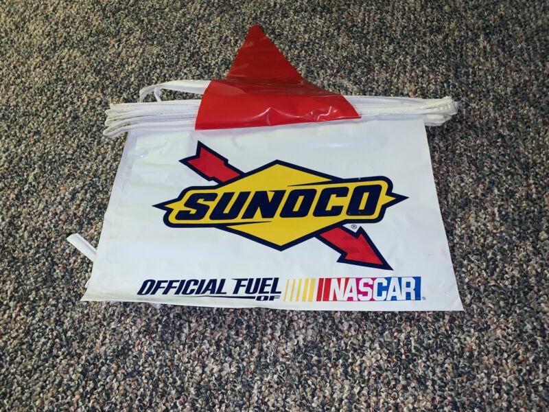 Sunoco Banners - Sunoco Flag Banners - Sunoco Nascar Banners