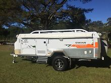 Jayco outback swan St Clair Penrith Area Preview