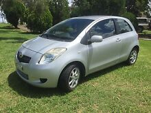 2007 Toyota Yaris YRS Leppington Camden Area Preview