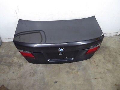 BMW F02 F01 Rear Trunk Lid Hatch Tail Light OEM 750LI 750i 740i 2013-2015