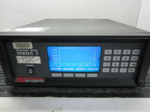 GE Panametrics Moisture Image Series 1 Hygrometer  (EX95D2432)