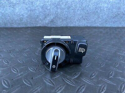 ✔ Mercedes R230 SL550 SL55 SL500 Scheinwerfer Licht Lampe Kontrolle Schalter OEM