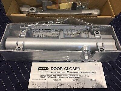 Stanley Door Closer Cld455ohcs689