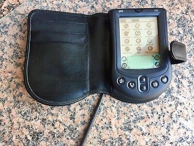 Palm m105 PDA, Mit Lederhülle ?Top?
