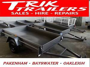 8x5 box trailer AUSTRALIA MADE Bayswater Knox Area Preview