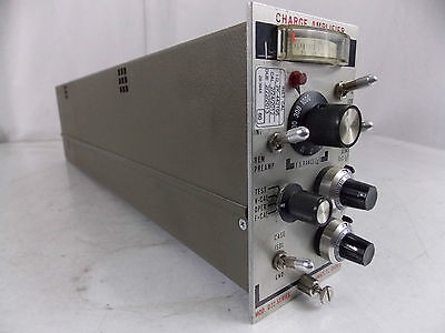Unholtz-dickie Charge Amplifier Mod. D22 Series