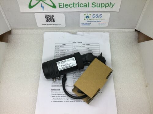 Wren Solutions BC-3I-01B 1/3