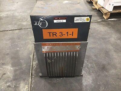 Ge 9t21b1003 Transformer 10 Kva 5002taw