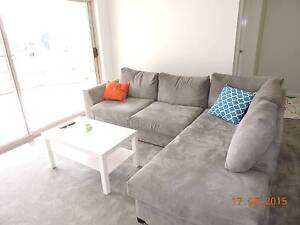 L shaped Sofa 4 Seater Woolloomooloo Inner Sydney Preview